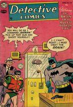Detective Comics 210