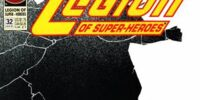 Legion of Super-Heroes Vol 4 32