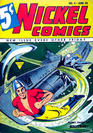 Nickel Comics 4