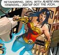 Wonder Woman Secret Society of Super-Heroes