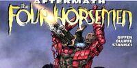 52 Aftermath: The Four Horsemen Vol 1 5