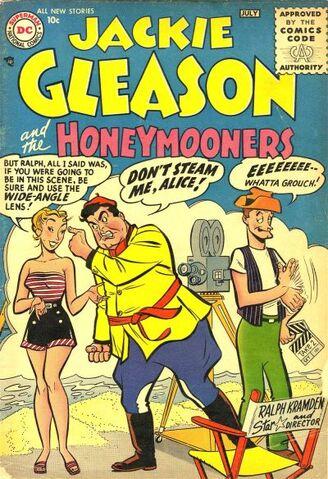 File:Jackie Gleason and the Honeymooners Vol 1 1.jpg