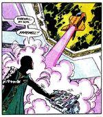 Kryptonian Birthing Matrix 002