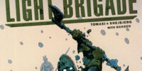The Light Brigade Vol 1 3