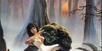 Alec Holland (Swamp Thing Movies)/Gallery