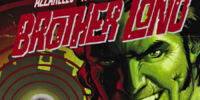 100 Bullets: Brother Lono/Covers