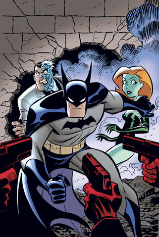 File:Batman Adventures Vol 2 1 Textless.jpg