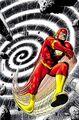 Flash Wally West 0010