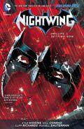 Nightwing Setting Son