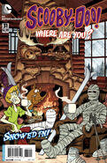 Scooby-Doo Where Are You? Vol 1 31