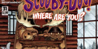 Scooby-Doo: Where Are You? Vol 1 31