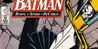 Many Deaths of the Batman/Gallery