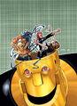 Fake Robotman 01