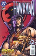 Hawkman Vol 3 30
