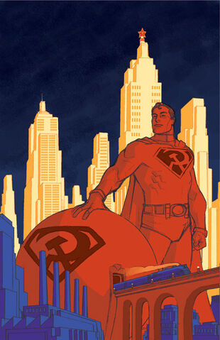 File:Superman Red Son Vol 1 2 Textless.jpg