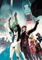 Teen Titans Vol 5 8 Textless