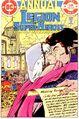 Legion of Super-Heroes Annual Vol 2 2