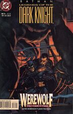 Batman Legends of the Dark Knight Vol 1 73
