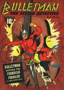 Bulletman Vol 1 11