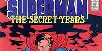 Superman: The Secret Years Vol 1