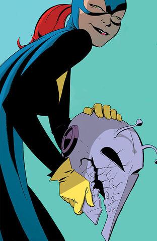 File:Batgirl Year One Vol 1 2 Textless.jpg