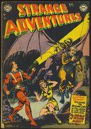 Strange Adventures 18
