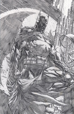 File:Batman The Dark Knight Unwrapped by David Finch Textless.jpg