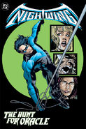 Nightwing - The Hunt for Oracle
