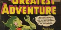 My Greatest Adventure Vol 1 20