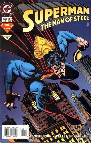 File:Superman Man of Steel Vol 1 49.jpg