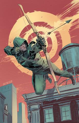 File:Arrow Vol 1 5 Textless.jpg