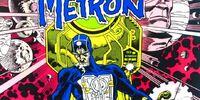 Metron (New Earth)