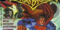 Superman/Silver Banshee/Covers