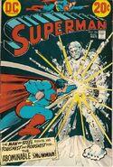 Superman v.1 266
