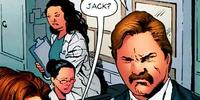 Jack Jordan (New Earth)