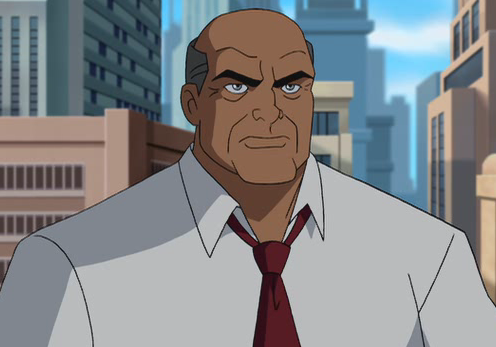 File:Perry White Superman Doomsday 001.png