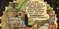 Superman Revenge Squad (Earth-One)/Gallery