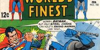 World's Finest Vol 1 182