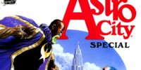 Astro City Special: Samaritan Vol 1 1