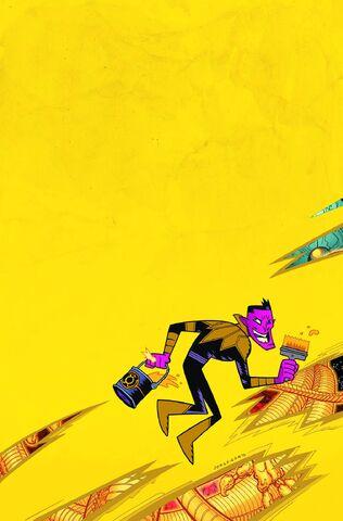 File:Sinestro Vol 1 13 Textless Teen Titans Go! Variant.jpg