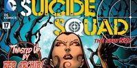 Suicide Squad Vol 4 17
