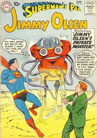 File:Jimmy Olsen Vol 1 43.jpg