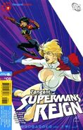 Tangent Superman's Reign Vol 1 8