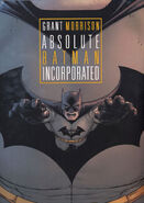 Absolute Batman, Incorporated