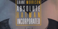 Absolute Batman, Incorporated (Collected)