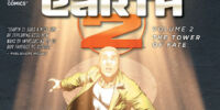 Earth 2: The Tower of Fate (Collected)