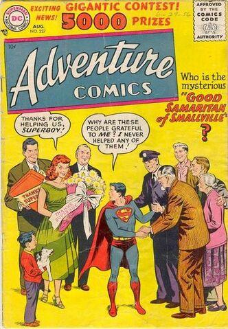File:Adventure Comics Vol 1 227.jpg
