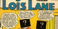 Superman's Girlfriend, Lois Lane Vol 1 38