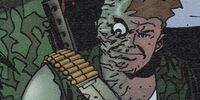 Norris MacKenzie (Wildstorm Universe)