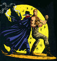Doc Savage and Shadow 01